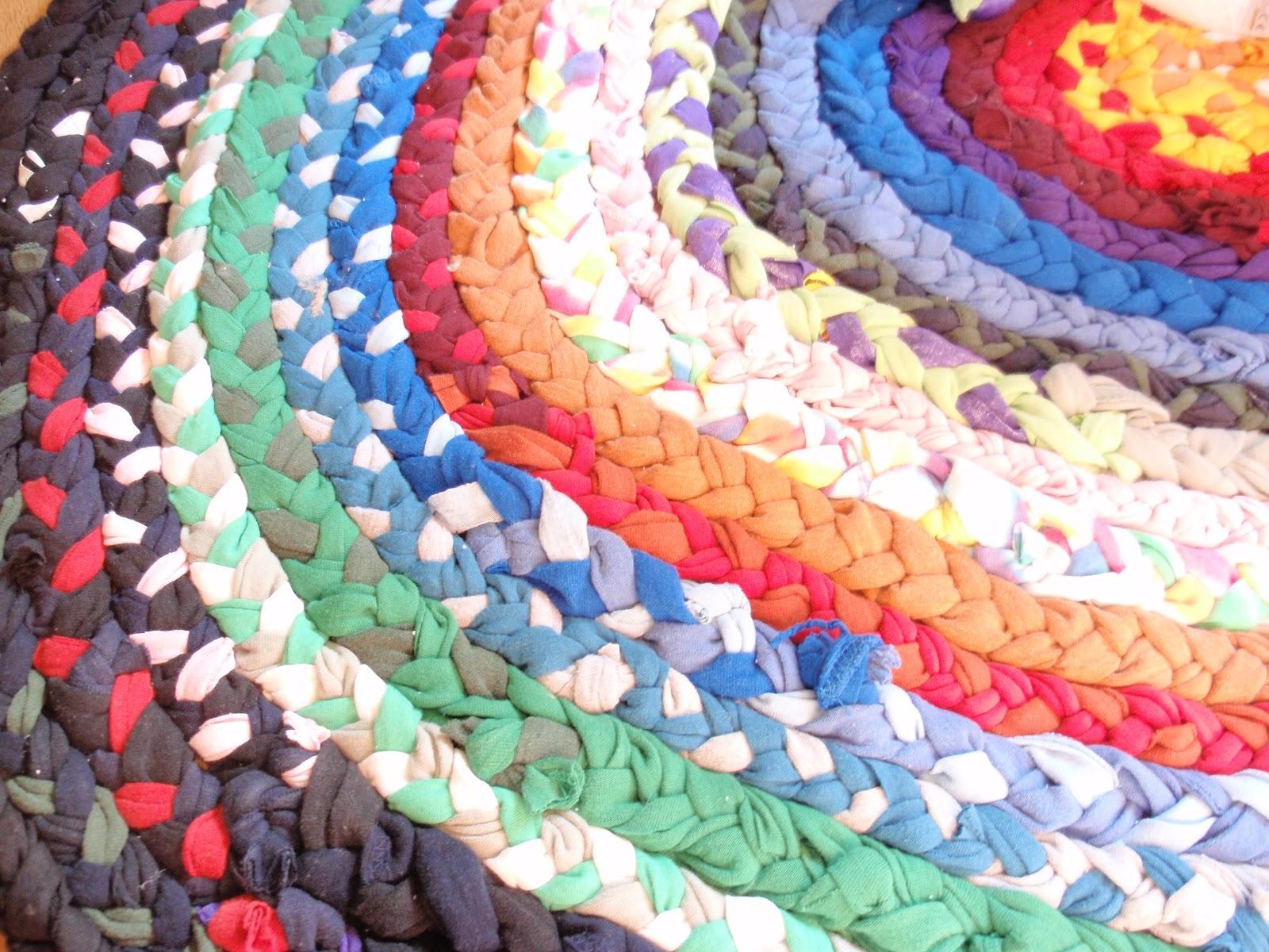 Rag rugs WRSGEPY