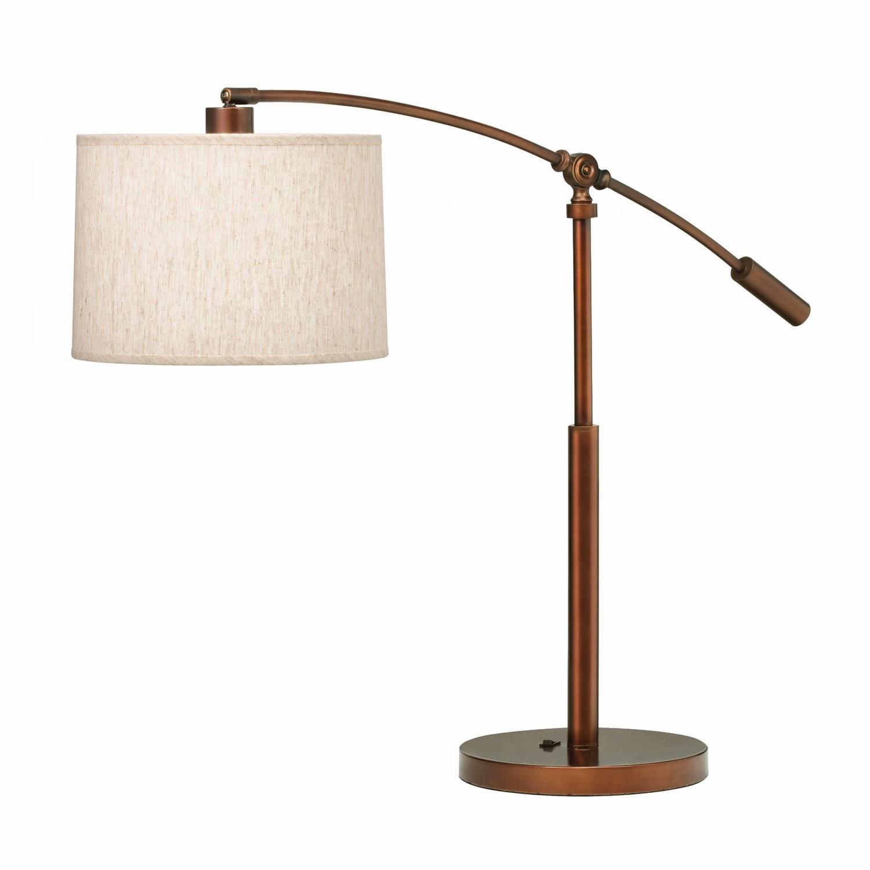 Reading lamps vintage look old bedside reading lamp with DIY DEUVFCR
