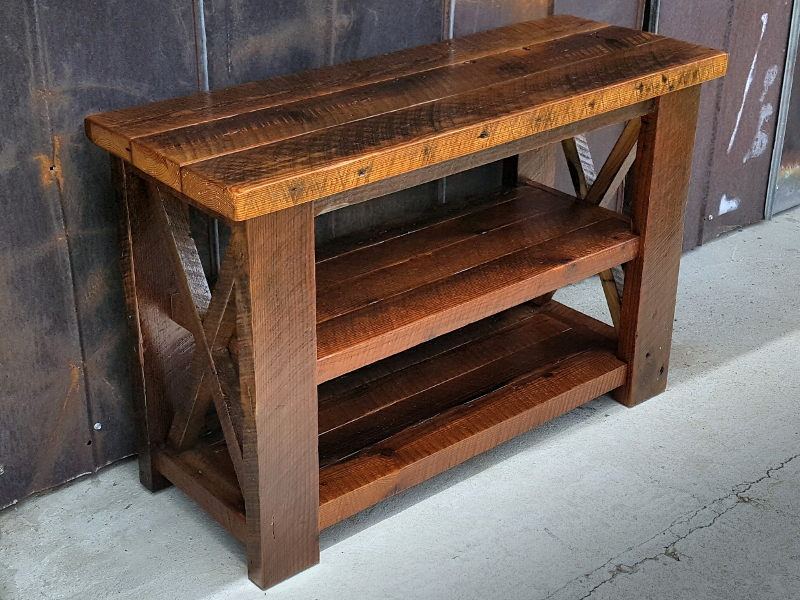 Old furniture break OIQHMYJ