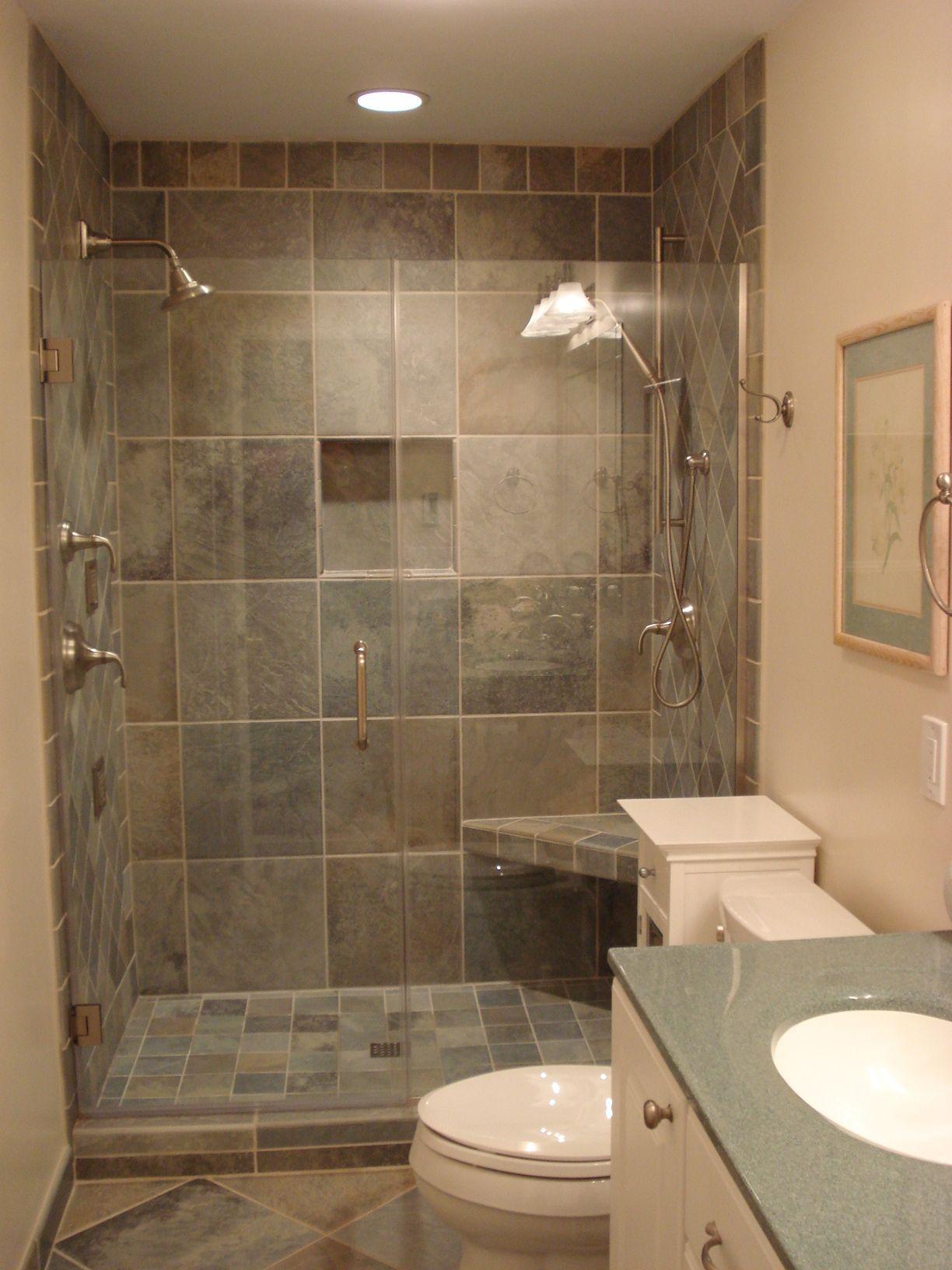 Remodeling the bathroom Inspiration for bathroom remodeling VMHLJZA