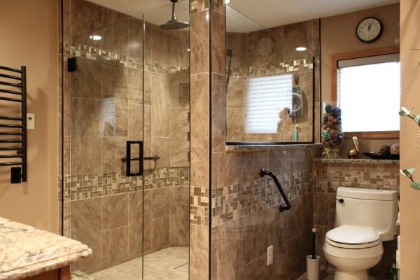 Bathroom remodel ... Bathroom remodel plainwell with ... OZLVPIN