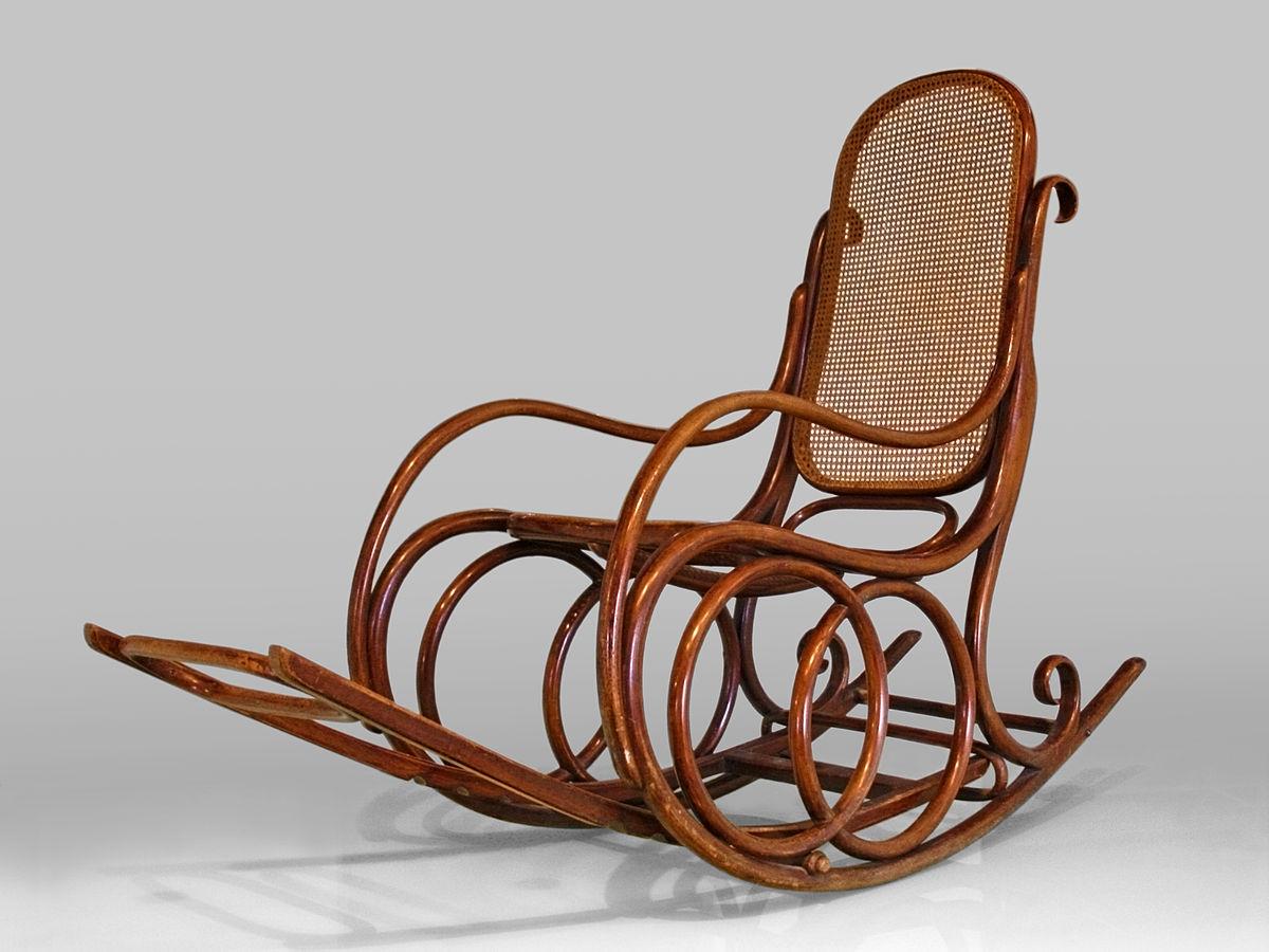 Rocking chair - Wikipedia RDQDQSH
