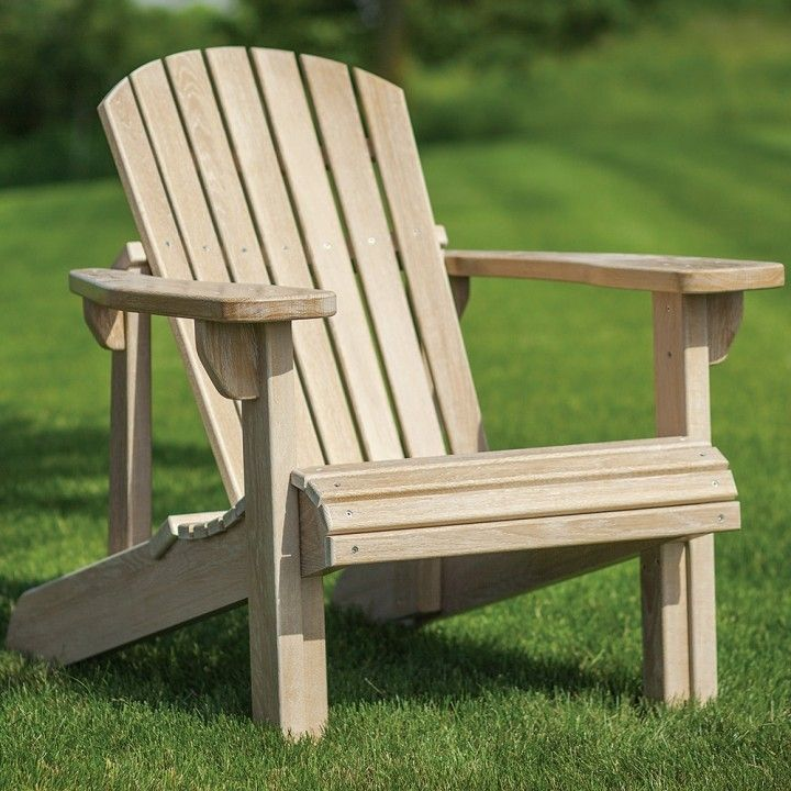 Rockler Adirondack chair templates with plan ZXWUUCV