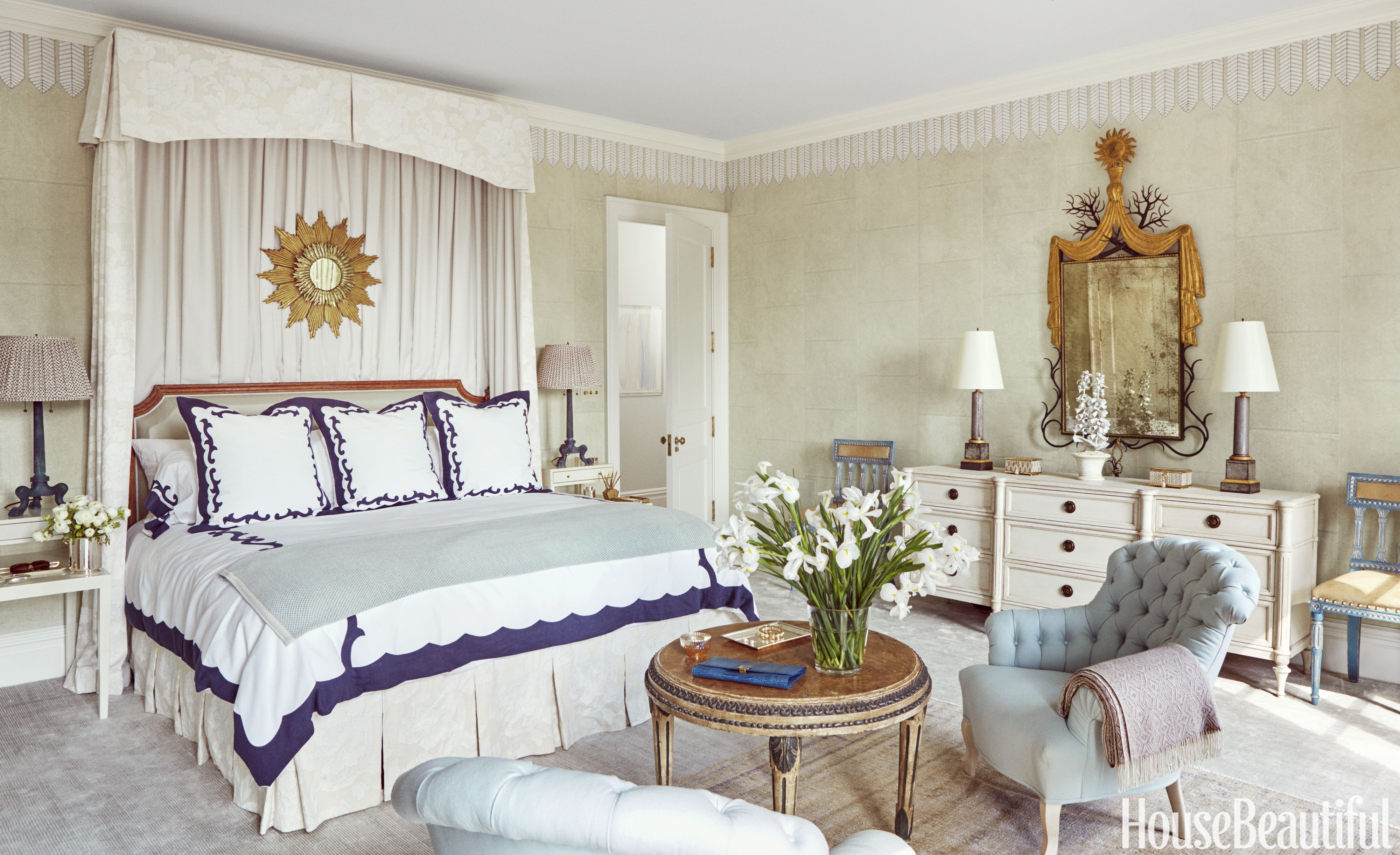 Room decoration 100 stylish bedroom decoration ideas - design tips for modern bedrooms NPWARHH