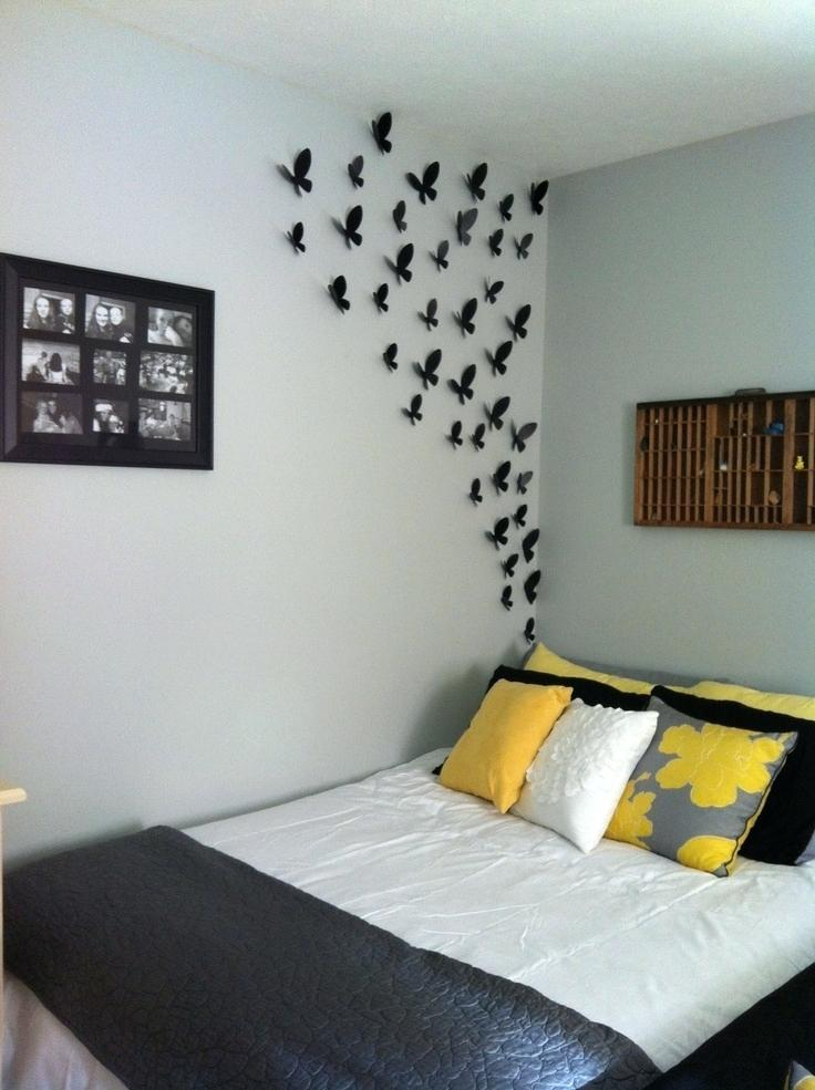 Room decoration decoration bedroom wall decoration with also room ideas star mirror BRAXLHM