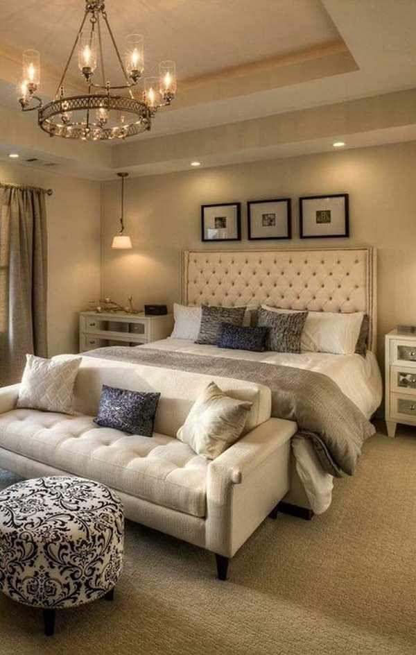 Interior Design Ideas 31 Gorgeous & Ultra Modern Bedroom Designs |  pinterest |  Bedroom, master BIFMXDY