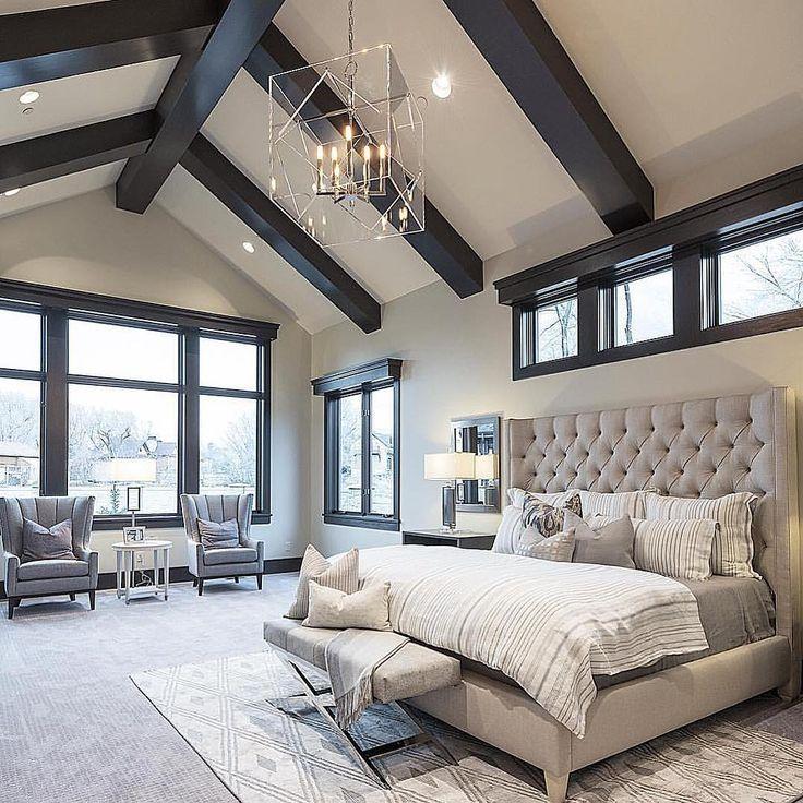 Interior Design Ideas 31 Gorgeous & Ultra Modern Bedroom Designs |  pinterest |  Bedroom, Master GXGIDHN