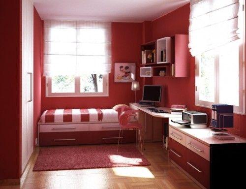 Interior design ideas a- ingenious- small- interior design- ideas-1 VFWLALP