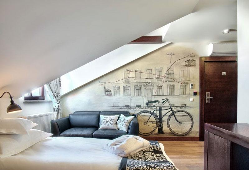 Interior design ideas ... Multipurpose teenage room QPVGZGE