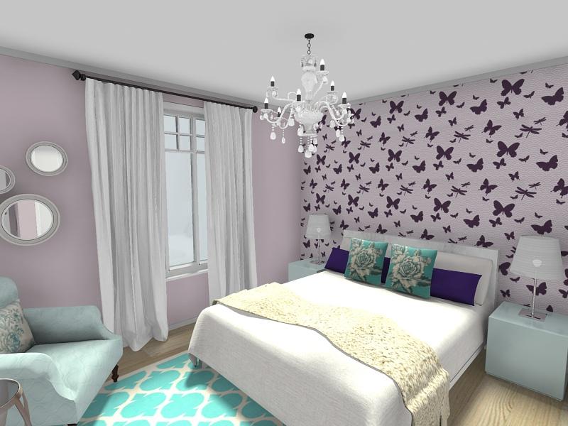 Interior design ideas roomsketcher bedroom ideas EMAGFCL