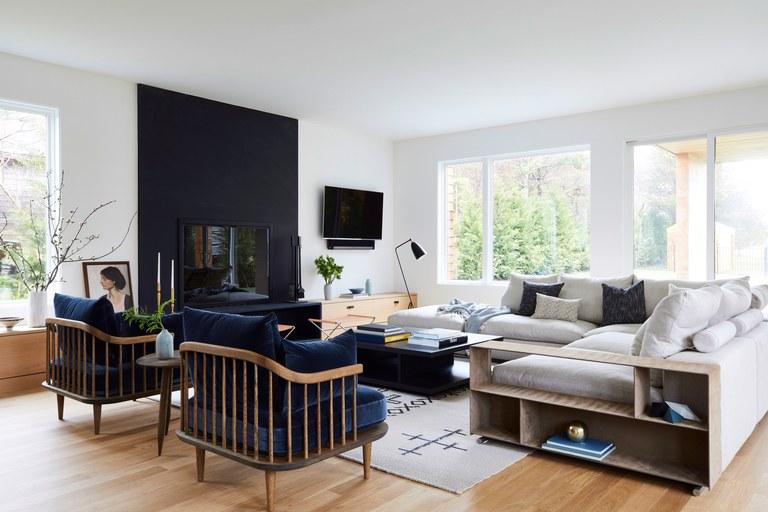 8 living room furniture ideas for design inspiration LIFSIQB