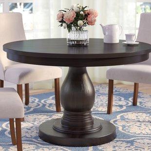 round dining table Barrington dining table WAEOHVY