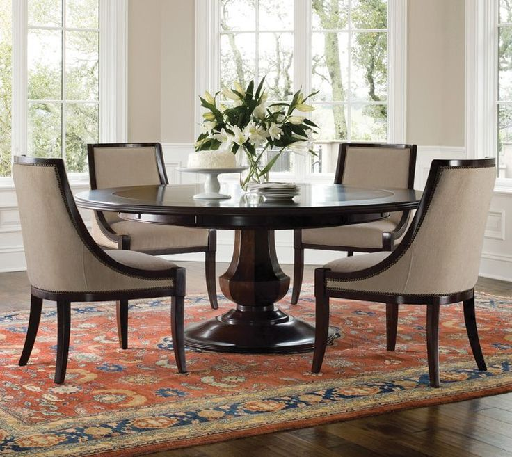 round dining table round dining room tables, reasons to choose them over others for homes TQIQEGK