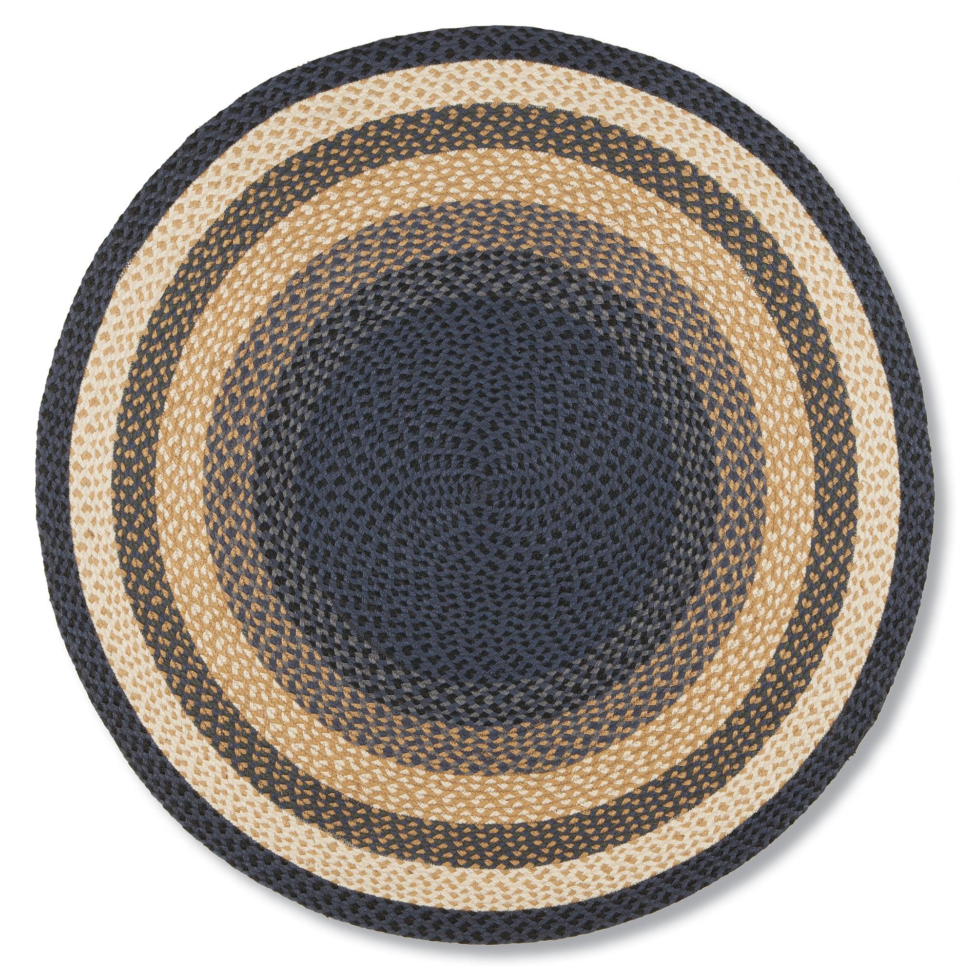 round jute rug Country Gold round braided jute rug PUWMJOQ