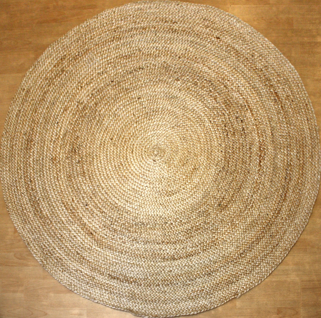 round jute rug for living rooms