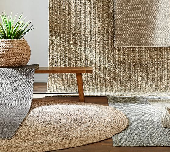 Round jute carpet roll over the picture to enlarge it VWXXECN
