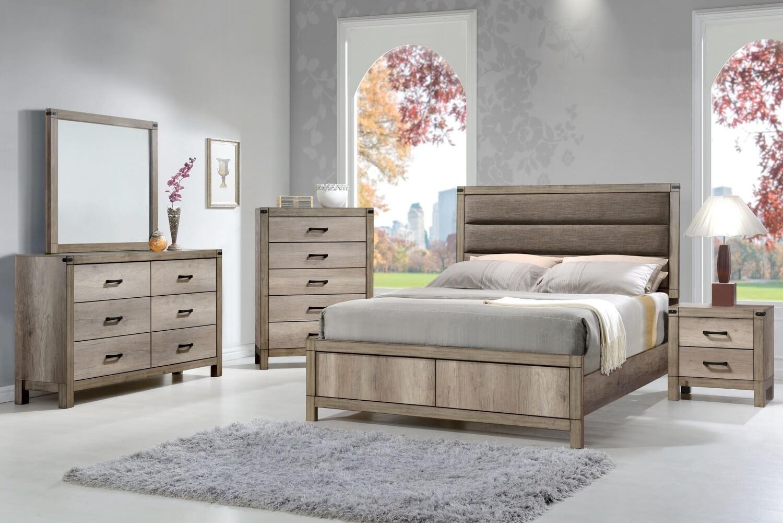 Rustic bedroom furniture mat Rustic bedroom set by Kronenmarkisierung    Bedroom furniture sets OSKZSIM