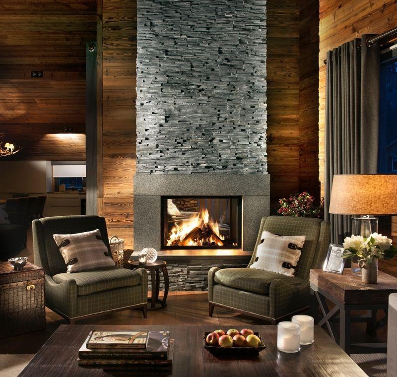 Rustic Brown Living Room 24 Best Rustic Living Room Ideas - Rustic Decor For Living Room JLXTQCP