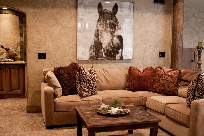 rustic brown living room rustic brown living room GPLHSWN
