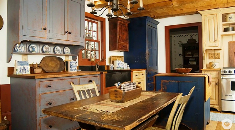 rustic country house decor PSLJGHB