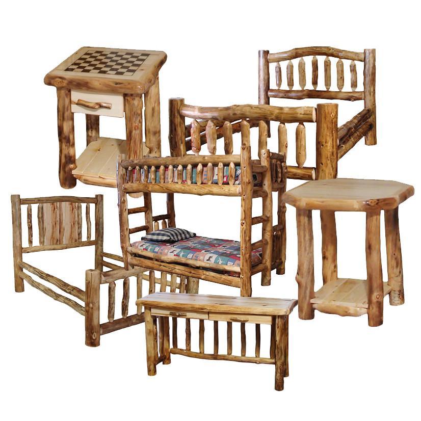 rustic wooden furniture UTAOWZZ