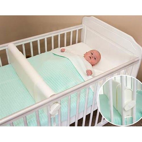 Safer baby bed partition ... JRLDFHH