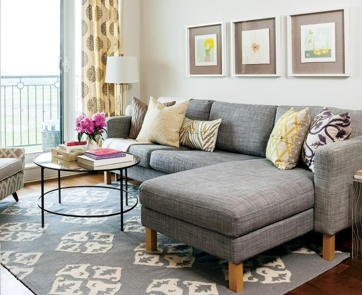 Sectional Living Room Ideas