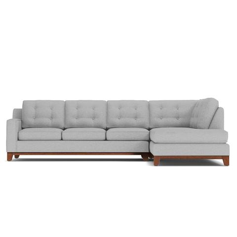 Sectional sofa bed Brentwood 2-section sofa bed XQHWRVT