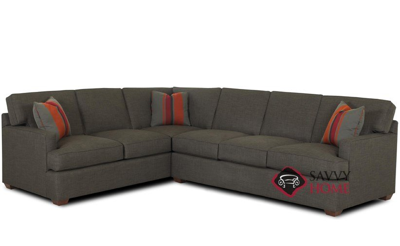 Lincoln True sectional sofa bed KRHKAQW sectional sofa with queen-size bed