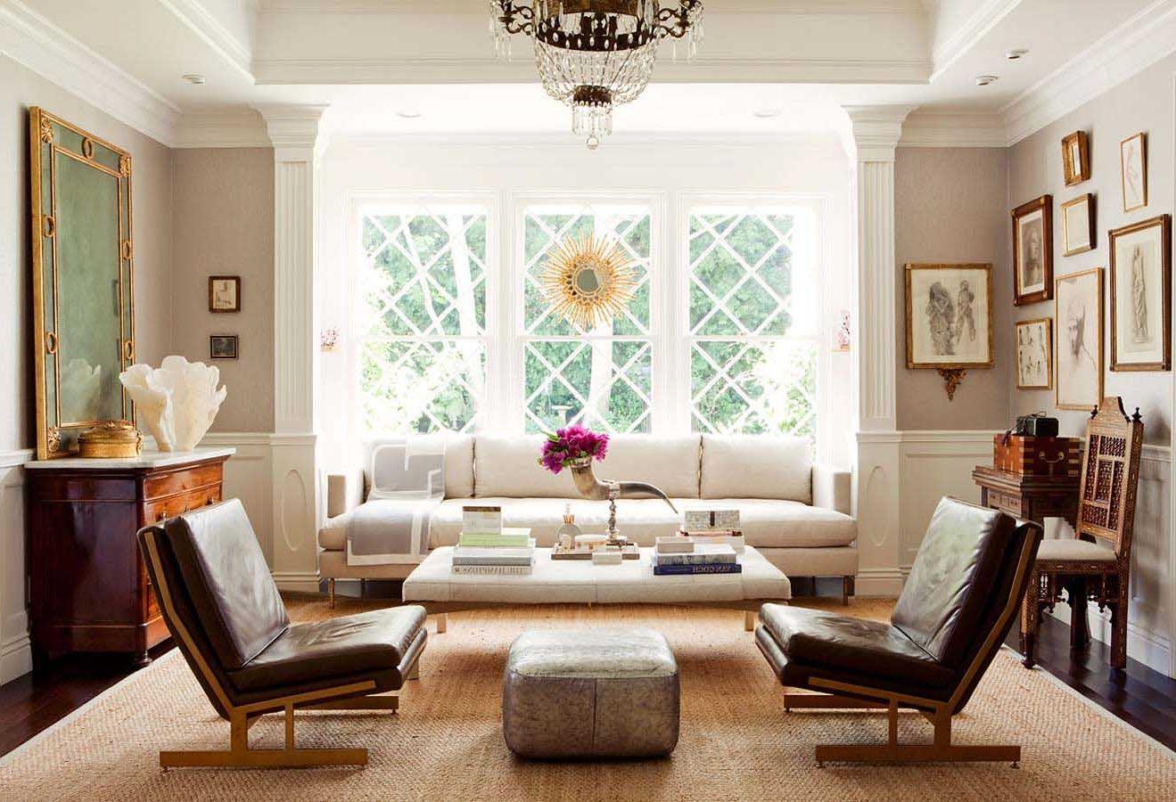 quiet feng shui living room TARIIZY