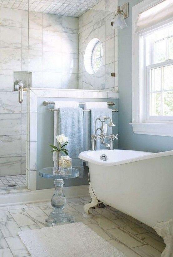Shabby Chic Bathroom Ideas