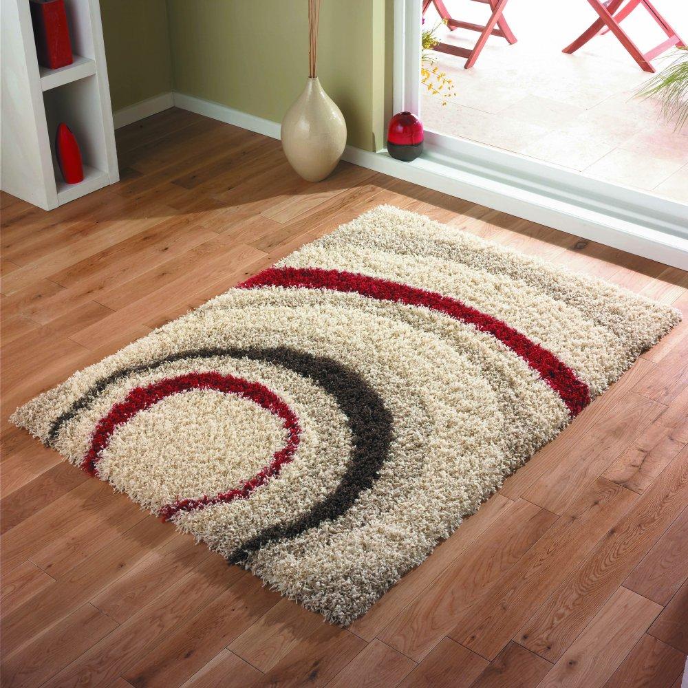 Shaggy carpets QELCFUR