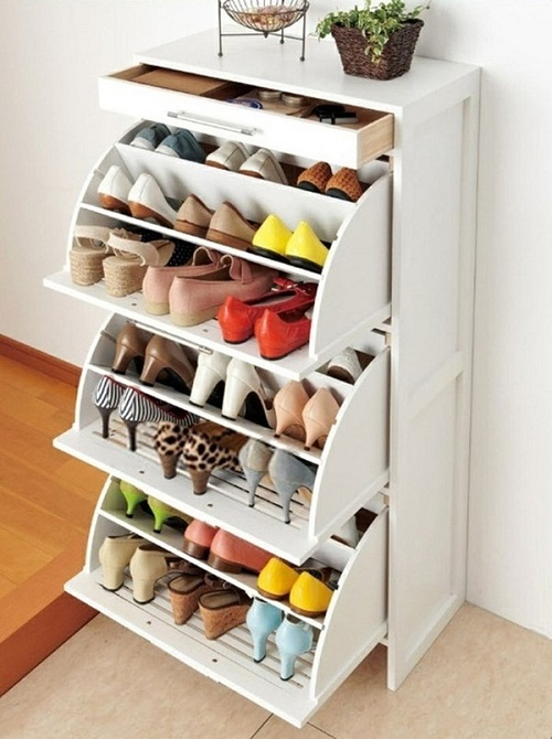 However, over time, shoe storage will tell you how much you need a DNGPKYP