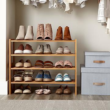 Shoe racks & shelves · hanging shoe rack JZUYPYB