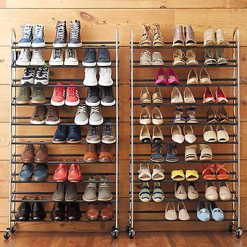 Shoe Storage View All PTFCLDJ