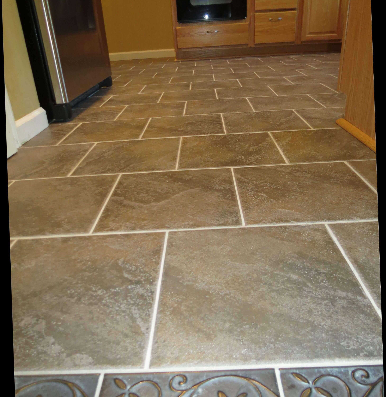 Simplified linoleum floor lowers the decorative wooden bowl ... JBMQHPL