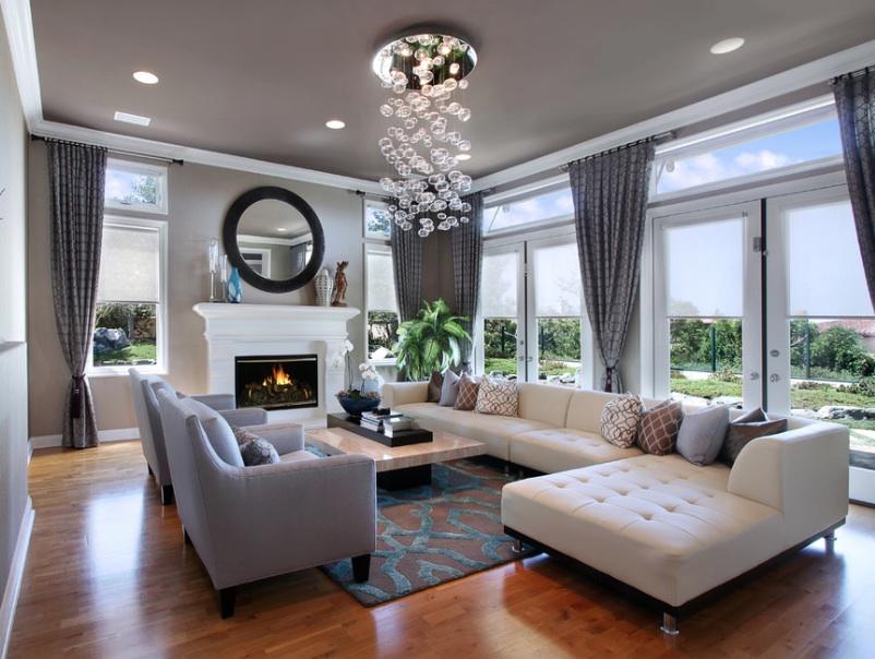 Sitting room designs
