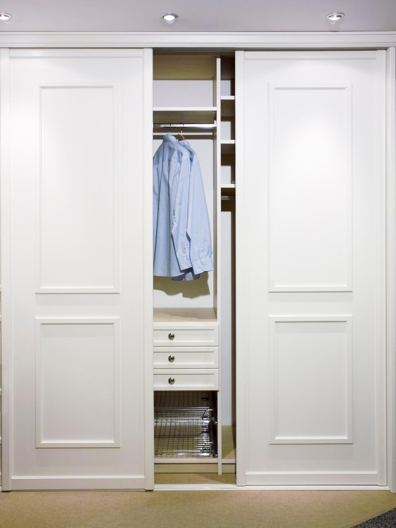 Sliding cabinet doors Sliding bypass cabinet doors CAGCALX