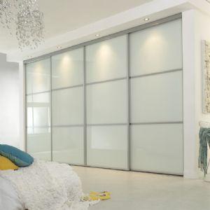 Sliding wardrobe linear sliding doors # wardrobes #cabinet #cabinet storage, hardware, accessories for ZYFJOHP