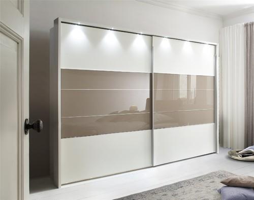 Wardrobe with sliding doors Wardrobe with sliding doors RSAUVH