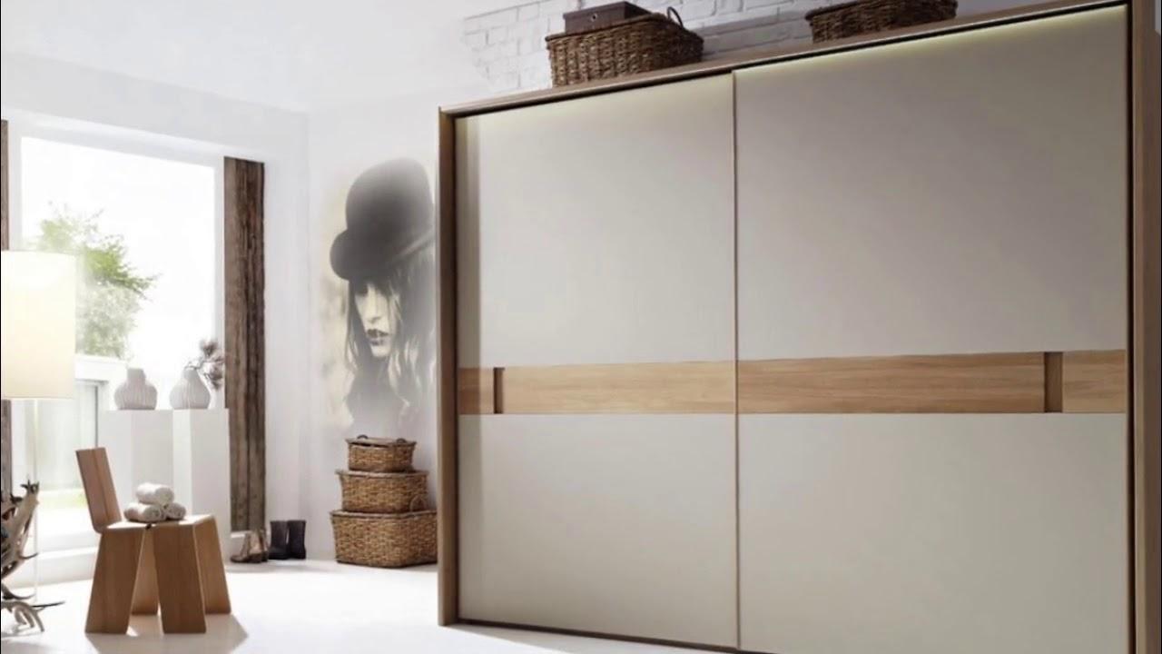 Sliding wardrobe designs for bedrooms Indian BKCZHTE