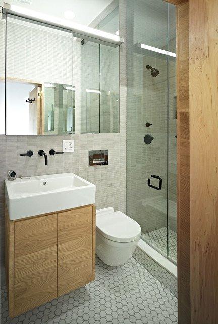 27 small and functional bathroom design ideas BEKNLVK