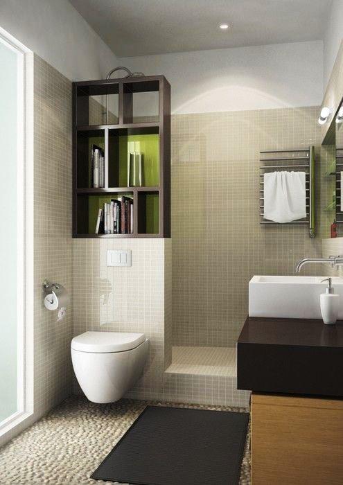Decorating small bathroom design: fascinating small bathroom design 18 for bathroom with shower interesting ideas VYDMULE
