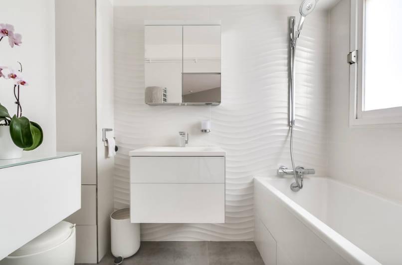 Design ideas for small bathrooms - freshome.com INEZGDU