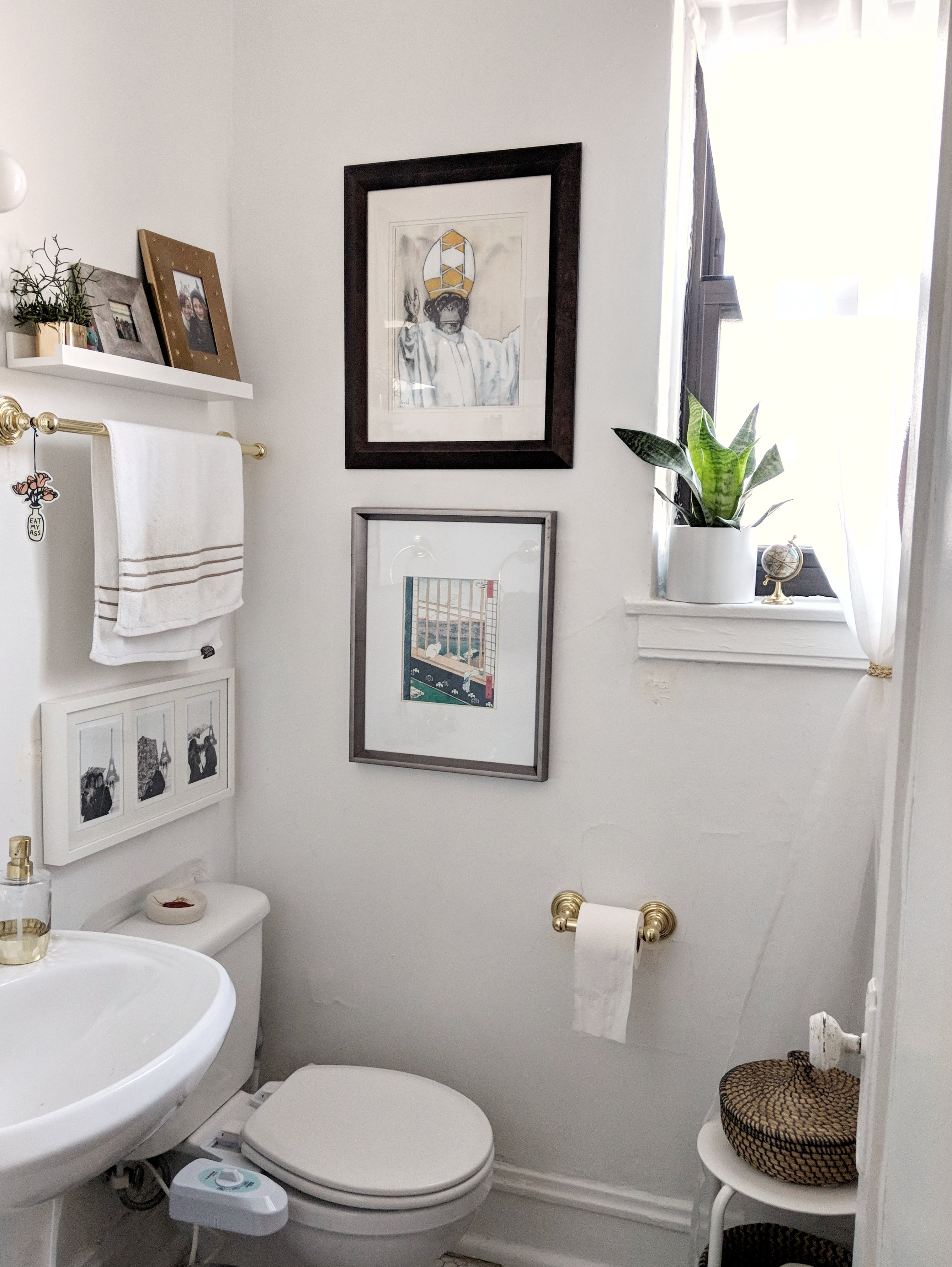 small bathroom design two studios, two cities, same things: a chicagoan comes home KWZNVPF