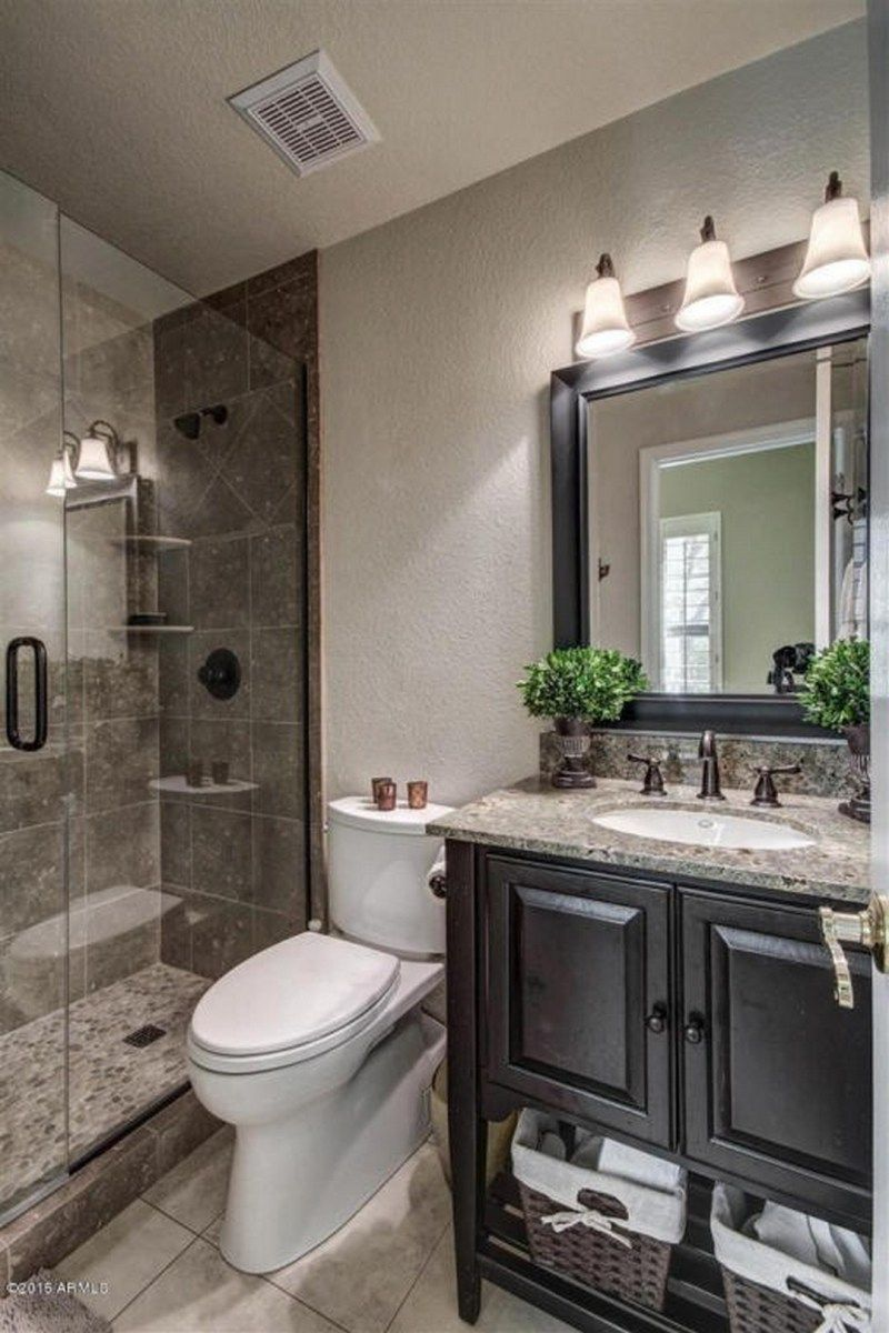 Small Bathroom Improvements 99 Small Bathroom Improvement Ideas on a Budget (111) RSJNGJV