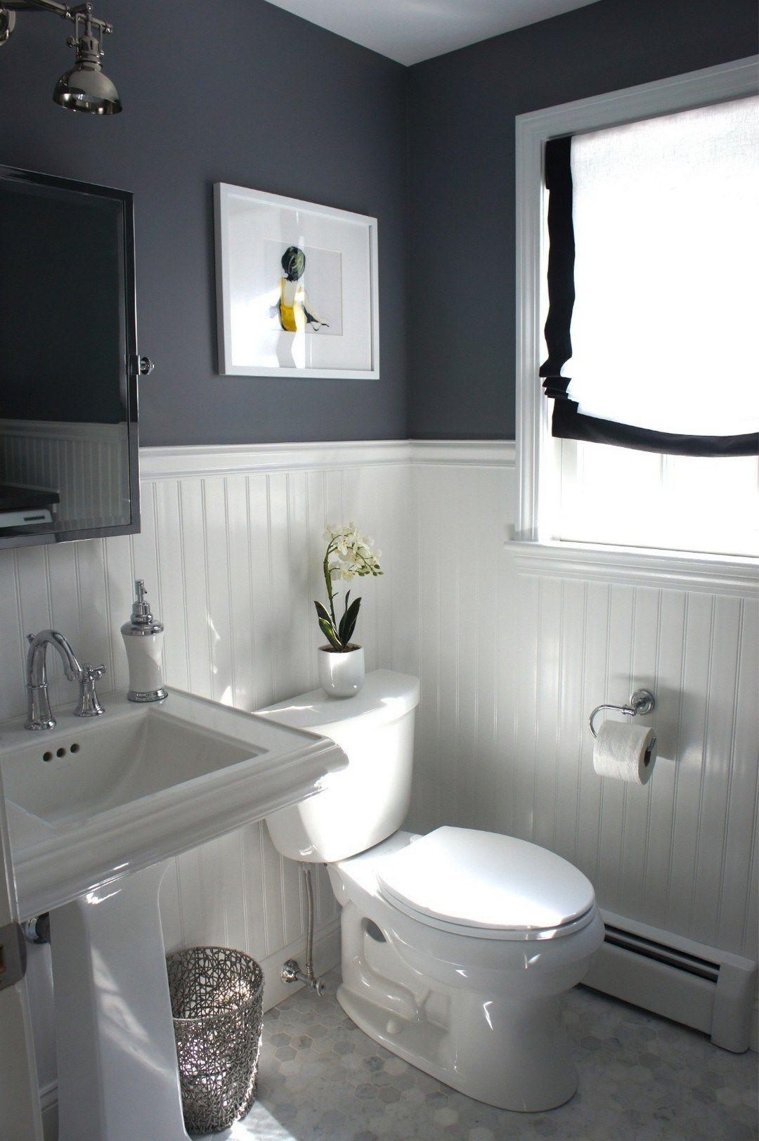 Ideas for small bathroom improvements on a budget CGPVLKQ