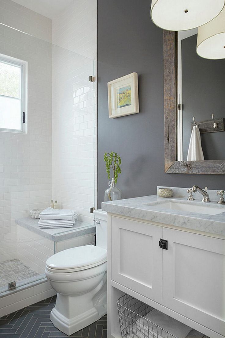 small bathroom remodeling pinterest learn more about small bathrooms for a QXUMUZB