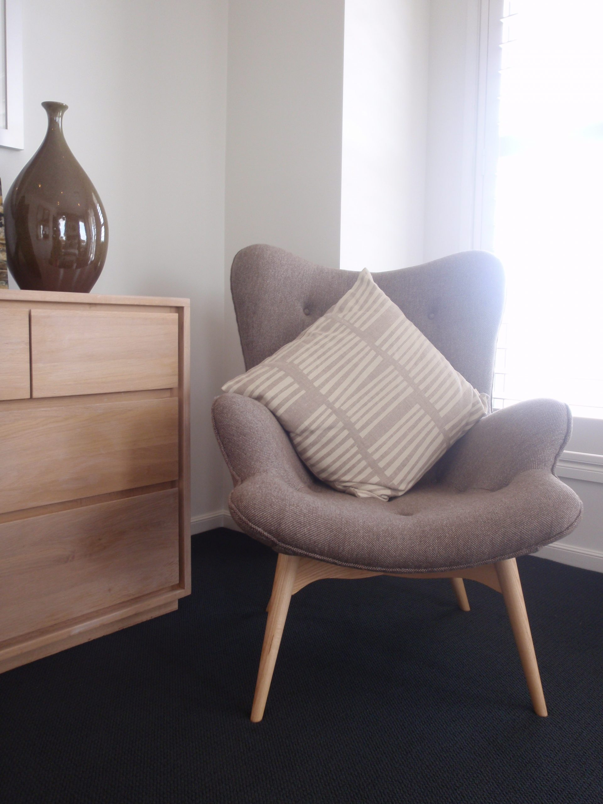 Small Bedroom Chairs