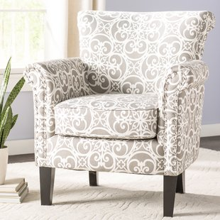 small bedroom chairs with armrests wayfair ZVQKARE